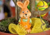 Prečo je zajac symbolom Veľkej noci?