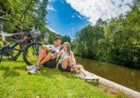 Kam sa oplatí ísť v Dolnom Rakúsku na bicykli? Vyberte si tematický okruh a objavujte svet na kolesách.