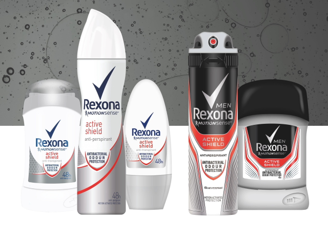 Rexona Active Shield_plakat A3__woman+man_TISK+dv