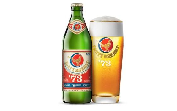 a3824833d6c50 Zlatý Bažant ´73 – pivo inšpirované minulosťou. – V kocke