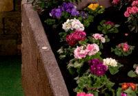 Exteriérový Durisolový kvetináč.