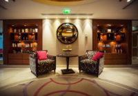 Do siete luxusných kúpeľov ZION SPA pribudlo spa v Sheraton Bratislava Hotel.
