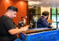 Nový národný rekord v hre na modrom cimbale