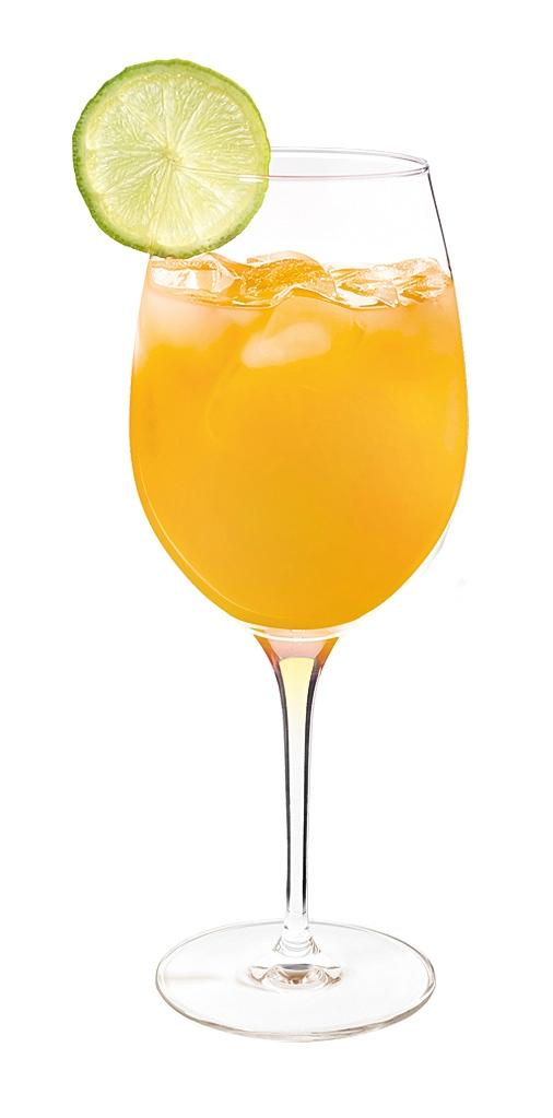 Venice drink mango