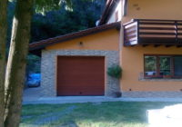 Aká by mala byť garážová brána?