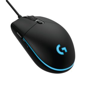 Logitech G Pro Gaming Mouse 1