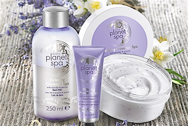 Relaxing Provence Spa_set small