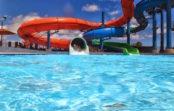 Letný tip od Schüco: Aqualand Moravia