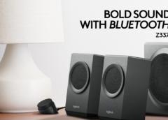 Reproduktory Logitech Z337 Bold Sound s rozhraním Bluetooth