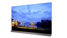 LG predvádza kompatibilitu so všetkými HDR technológiami