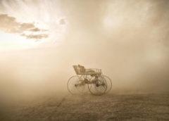 Výstava fotografií Marka Musila