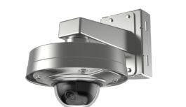 Nové kamery AXIS Q35