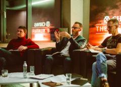 Slovenské kolo Chivas The VENTURE pozná osem finalistov