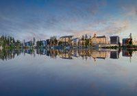"""Rezort """"High Tatras"""" je najlepším zamestnávateľom voblasti cestovného ruchu"""