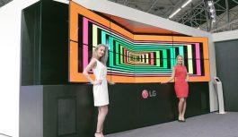 Novinky od LG s novými B2B LCD