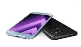 Galaxy A3 aA5 sa začali predávať na našom trhu