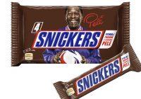 Značka Snickers vzdáva hold futbalu a ponúka stretnutie s Pelém
