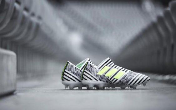 6f31122da Adidas uvádza kopačky Nemeziz stvorené pre nepredvídateľných hráčov ...