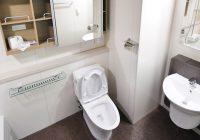 Čistenie toalety so 6-násobným efektom