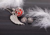 Šperky s ochrannou silou anjelov na špeciálne príležitosti