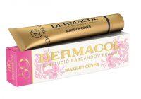 Dermacol Make-up Cover objavili najúspešnejší americkí blogeri