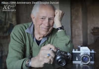 Fotoaparáty Nikon používajú ľudia už 100 rokov