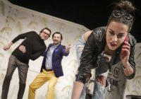 Ararat opäť podporuje divadelné umenie na doskách Štúdia L+S