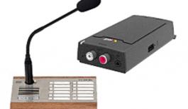 Axis rozširuje ponuku IP audio produktov o nové systémy