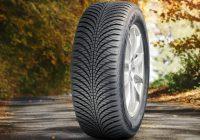 4Seasons Gen-2 zvíťazila v teste celoročných pneumatík