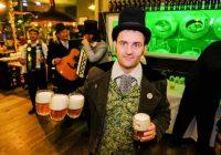 Zlatý ležiak, ktorý zmenil svet piva oslavuje 175. rokov
