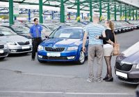 Mladí vodiči preferujú čoraz silnejšie autá
