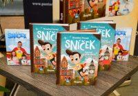 Deti poteší nová ilustrovaná kniha zvydavateľstva IKAR