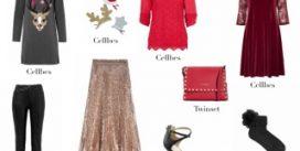 Štýlová aj na Vianoce! Tipy na outfity, vktorých ohúrite rodinu aj priateľov
