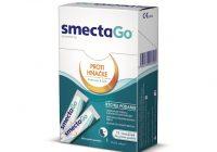 SmectaGo® – rýchle užitie, rýchly návrat do hry zvanej život