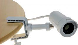 Cenovo výhodné diskrétne termálne kamery