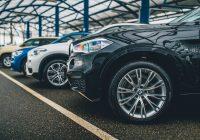 Aké bolo najinzerovanejšie zánovné auto roku 2017?