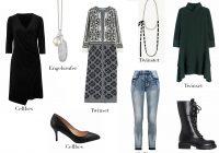 Šaty ktoré môžete nosiť aj vzime. Vyskúšajte moderný úplet.