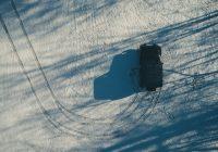 Ako jazdiť na snehu alebo ľade?