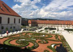 Oddychovať vBratislave sa dá na rôznych miestach