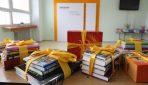 Amazon venuje slovenským školám čítačky