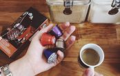Starbucks predstavuje kávové kapsule pre domáce použitie