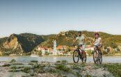 Cyklosezóna vDolnom Rakúsku je vplnom prúde
