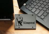 Kingston Digital úvadza novú rodinu SSD UV500