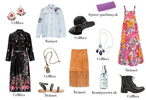 d7c07c4a9b2b Festivalová móda  Horúce trendy na tento rok! – V kocke