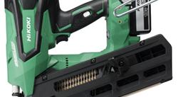 Nové akumulátorové klincovačky od firmy HITACHI Power Tools / HiKOKI prinášajú komfort a maximálnu voľnosť