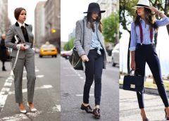 Dandy štýl: móda inšpirovaná mužskou eleganciou