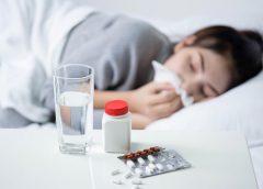 CRP test pomôže zistiť, či k liečbe potrebujete antibiotiká.
