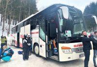 Lyžovačka v Rakúsku autobusom