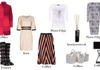 Trend, ktorý ovládne nielen váš šatník: Geometria!