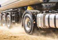 Nový rad nákladných pneumatík OMNITRAC